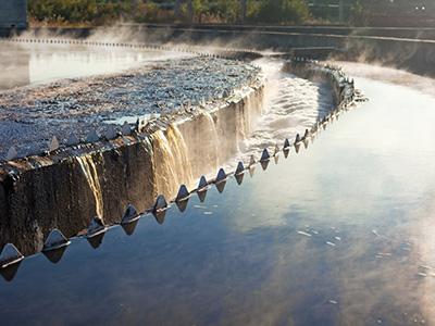 地埋式一体化污水处理设备是什么